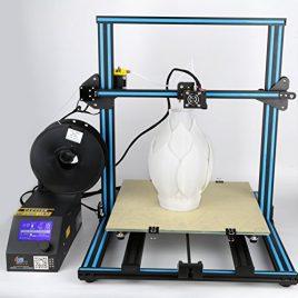 SainSmart CR-10 Plus Creality Imprimante 3D pré-montée avec grand lit chauffant 500 x 500 x 500 mm