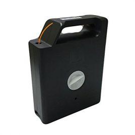 XYZprinting RFPLAXEU02B PLA Filament, 600 g