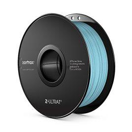 Zortrax 5902280820192 Z-ULTRAT Filament pour Imprimante 3D, Bleu pastel