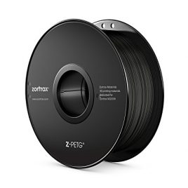 Zortrax M200 Z-PETG Filament pour Imprimante 3D, 800g Spool, 1.75 mm
