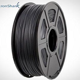 Filament ABS 3D 1,75mm, 1kg pour imprimante 3D FDM Prusa FFF