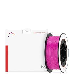 BQ PLA Filament 1,75 mm 1 Kg Magenta