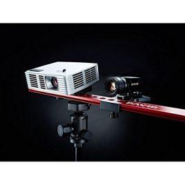 DAVID SLS-3 scanner 3D, lumière structuré