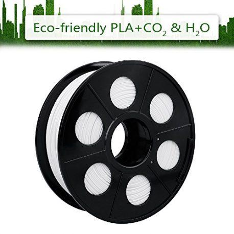 ELUTENG-Filament-PLA-175mm-Imprimante-Filament-3D-Printing-PLA-Blanc-1kg-Printer-Filaments-pour-Reprap-LulzBot-ROBO-et-Impression-3D-Pen-Flexible-0-0