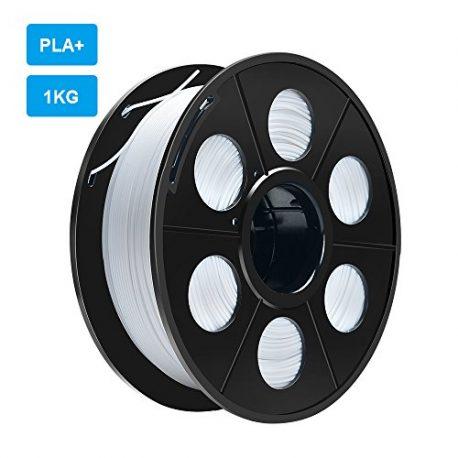 ELUTENG-Filament-PLA-175mm-Imprimante-Filament-3D-Printing-PLA-Blanc-1kg-Printer-Filaments-pour-Reprap-LulzBot-ROBO-et-Impression-3D-Pen-Flexible-0