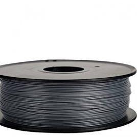Filament 3D Flexible (élastomère thermoplastique) Gris 1.75 mm pour imprimante 3D Livraison Gratuit Grossiste3D®