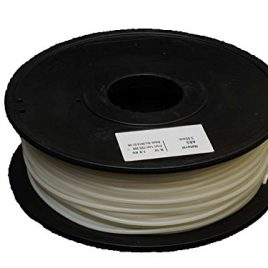 Filament ABS 3mm Naturel 1kg