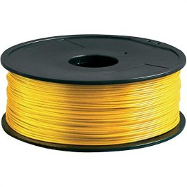 Filament renkforce PLA175J1 plastique PLA 1.75 mm or