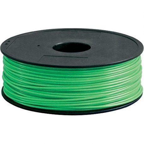 Filament-renkforce-PLA300V1-plastique-PLA-3-mm-vert-clair-0