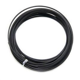 Hyy Filament pour imprimante 3d (1.75mm de diamètre, 28,3gram, 374¨ H-410¨ H) pour imprimante 3d MakerBot RepRap MakerGear Ultimaker, charbon, 1