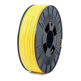 ICE FILAMENTS ICEFIL1ABS090 ABS Filament, 1.75 mm, 0.75 kg, Yippie Yellow