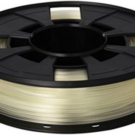 MakerBot MP05792- Filament PLA  d'origine pour imprimantes 3D – Naturel (Natural) – 1,75mm 200g