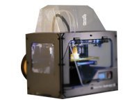 MakerBot MP03390 – Toit capot pour Réplicator 2X