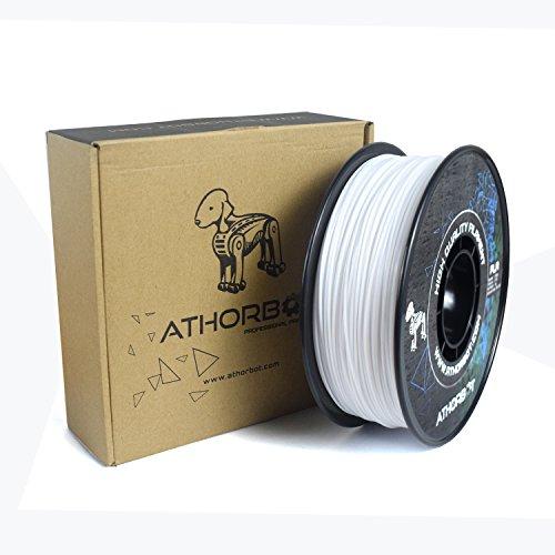 mat riau d 39 impression athorbot filament 3d abs pla 1kg spool. Black Bedroom Furniture Sets. Home Design Ideas