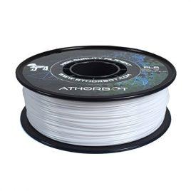 Matériau d'impression Athorbot Filament 3D ABS PLA, 1.75mm, 1kg Spool
