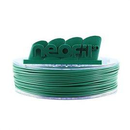 Neofil3D ABS175GR20750G ABS Filament pour Imprimante 3D, 1,75 mm, Vert Foncé