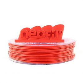 Neofil3D MABS175RD10750G M-ABS Filament pour Imprimante 3D, 1,75 mm, Rouge