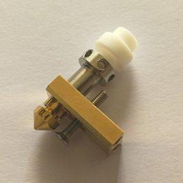 Olsson Block kit de mise à niveau pour Ultimaker 2/UM2Extended 3d imprimante 1.75/3.0mm
