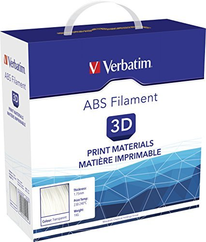 Verbatim-Filament-175-mm-Transparent-0-0