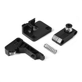 XCSOURCE Kit Alimentateur Filament 1,75mm Accessoire d'extrudeuse côté droit pour Imprimante 3D XYZ I3 Delta (Kossel) Ultimaker Hbot TE755