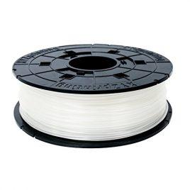 Bobine recharge de filament PLA, 600g, Blanc pour imprimante 3 D DA VINCI  1.0PRO – 1.0A – 1.0AiO – 2.0A – 1.1 PLUS – Super