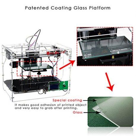 Colido-COL3D-LMD116X-Imprimante-3D-225-cm-x-145-cm-x-14-cm-Fixation-sans-vernis-0-2