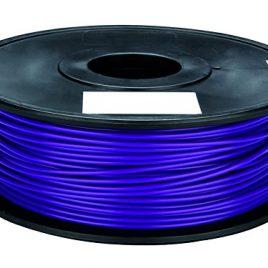 Filament Velleman PLA175Z1 plastique PLA 1.75 mm pourpre
