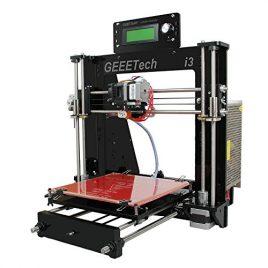 Geeetech Prusa I3 structure à bricoler imprimante 3D en kit DIY,5 types de filament , Imprimante 3D de Bureau , CNC Exellent