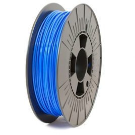 ICE FILAMENTS ICEFIL3FLX163 FLEX Filament, 2.85 mm, 0.50 kg, Daring Dark Blue