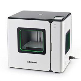 Instone Imprimante 3D Printer DIY Écran Tactile USB/WiFi Avec 1KG Filament PLA