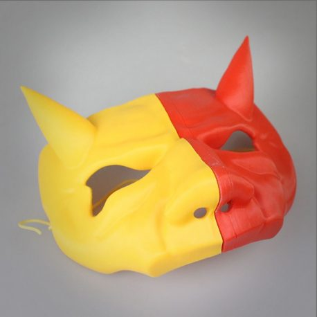 masque-diable