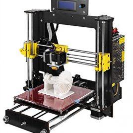 win-tinten DIY Grande Précision Pack complet MK8 Imprimante 3D Printer with 1,75 mm ABS/PLA …