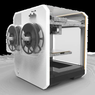 Kodak lance son Imprimante 3d Professionnelle