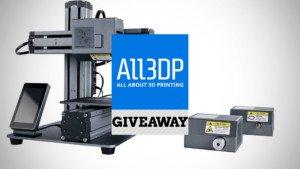 [Giveaway] Gagnez une imprimante 3D tout-en-un Snapmaker, un graveur laser et une machine à graver à commande numérique!