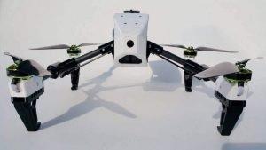 Pièces de drones imprimées en 3D – Tout ce que vous devez savoir en 2019