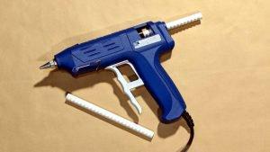 [Projet] Bâtons d'impression 3D pour pistolet à colle chaude PLA