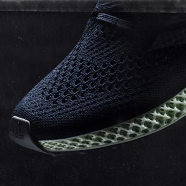 Changer le mode de fabrication des chaussures